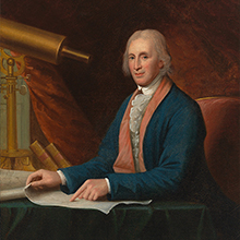 American Foundations - David Rittenhouse