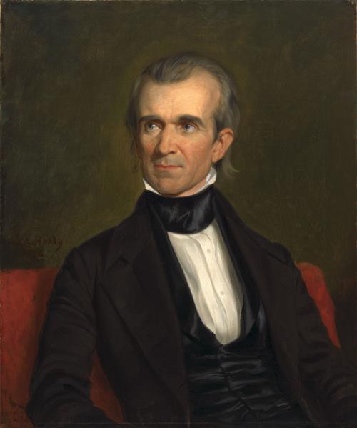 James K. Polk